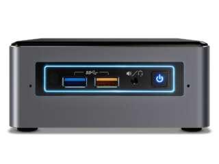 کامپیوتر کوچک اینتل ناک NUC7i5BNH
