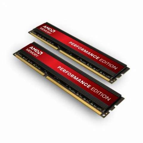 AMD-modules