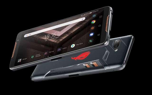 ASUS-Phone