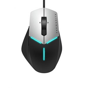 Alienware-mouse-gaming