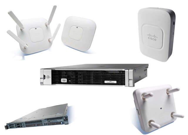 Cisco-Products