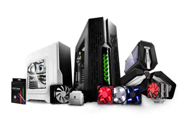 Deepcool-Products