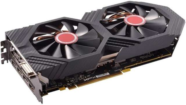 Xfx-GraphicCard