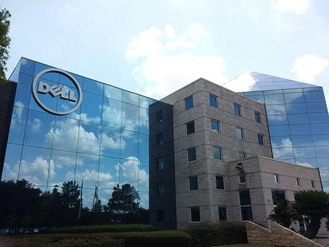 Dell-Campus