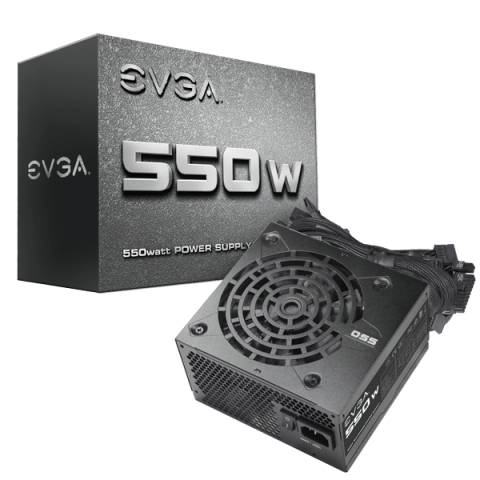 EVGA-Products