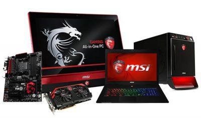 MSI-Product