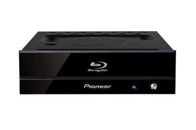 Pioneer-Blurays