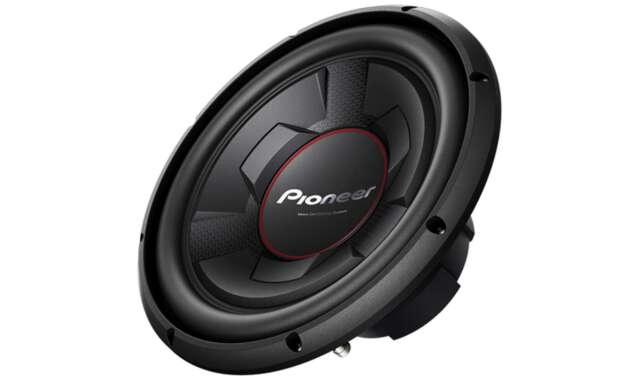 Pioneer-Speakers
