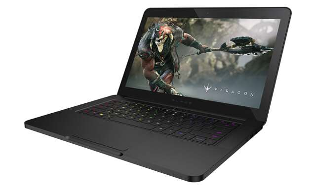 Razer-Notebook
