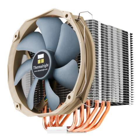 THERMALRIGHT-fan