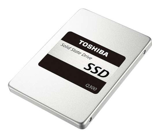 Toshiba-ssd