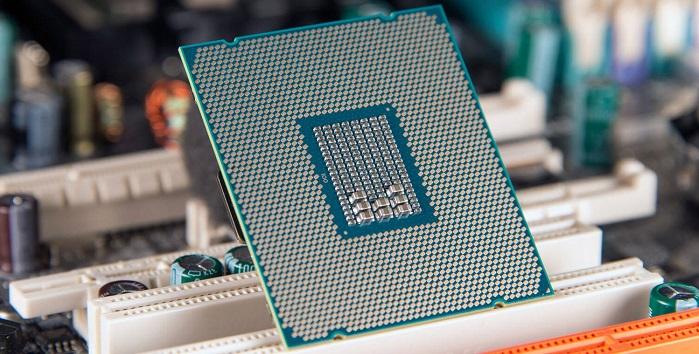 پردازنده اینتل Core i9-9900K