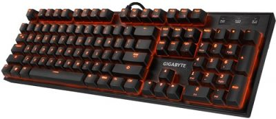 gigabyte-Keyboard