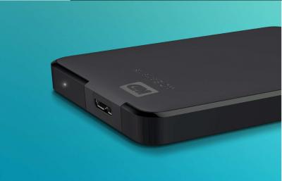 WD Element Portable