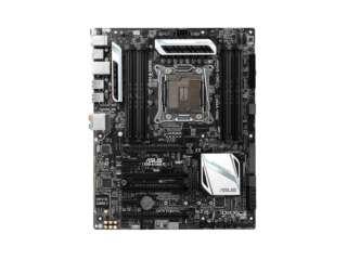 مادربرد ایسوس X99-A/USB 3.1
