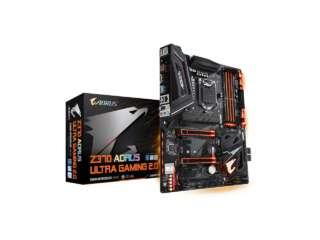 مادربرد گیگابایت Z370 AORUS Ultra Gaming