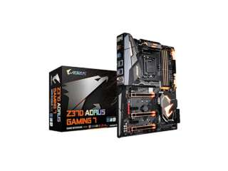 مادربرد گیگابایت Z370 AORUS Gaming 7