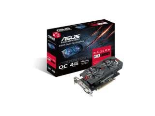 Asus RX560-O4G-EVO