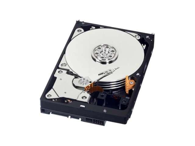 هارد دیسک اینترنال وسترن دیجیتال PURPLE SURVEILLANCE  10TB WD100PURZ