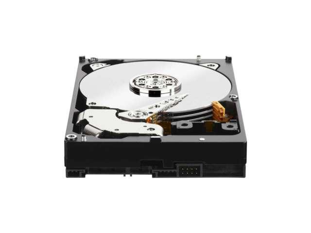 هارد دیسک اینترنال وسترن دیجیتال BLACK PERFORMANCE DESKTOP 64MB 2TB WD2003FZEX