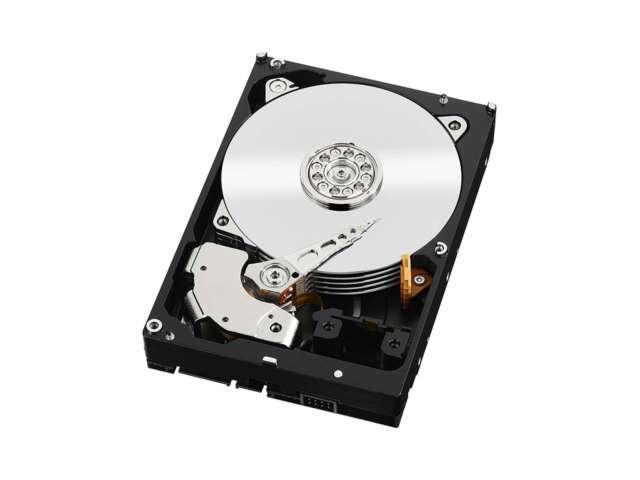 هارد دیسک اینترنال وسترن دیجیتال BLACK PERFORMANCE DESKTOP 128MB 4TB WD4004FZWX