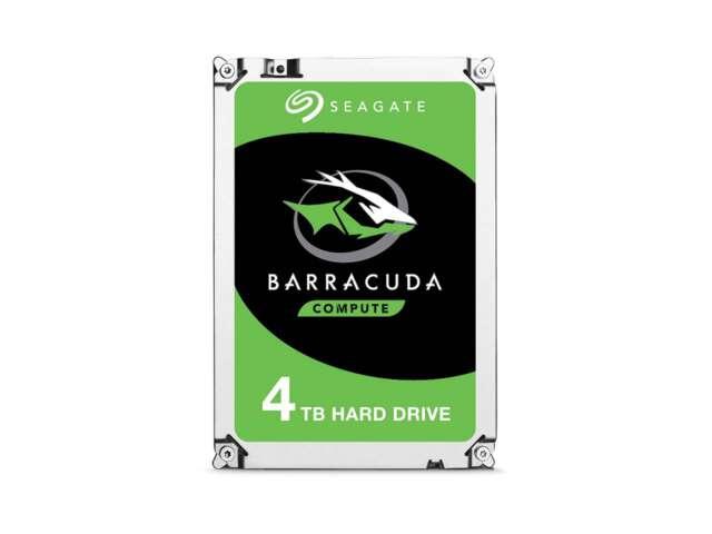 هارد دیسک اینترنال سیگیت BarraCuda 4TB ST4000DM004