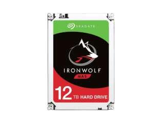 هارد دیسک اینترنال سیگیت IronWolf 12TB ST12000VN0007