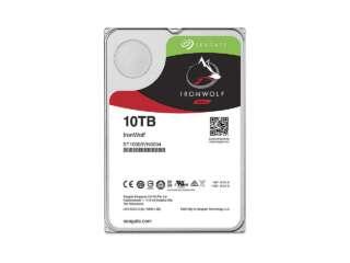 هارد دیسک اینترنال سیگیت IronWolf 10TB ST10000VN0004