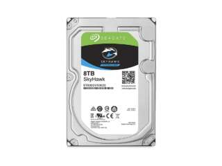 هارد دیسک اینترنال سیگیت SkyHawk 8TB ST8000VX0022