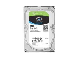 هارد دیسک اینترنال سیگیت SkyHawk 6TB ST6000VX0023