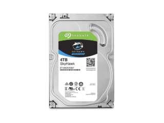 هارد دیسک اینترنال سیگیت SkyHawk 4TB ST4000VX007