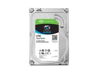 هارد دیسک اینترنال سیگیت SkyHawk 2TB ST2000VX008