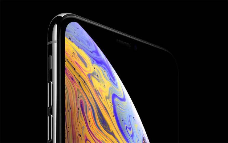 سمپل ریت تاچ 120 هرتزی نمایشگر iPhone Xs آغازگر دورانی جدید