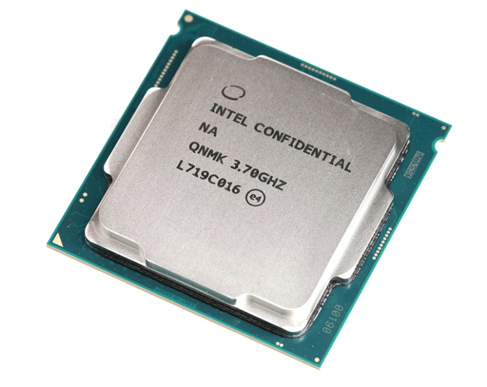 افزایش قیمت چشمگیر پردازندههای اینتل در پی کمبود شدید لیتوگرافی 14 نانومتر