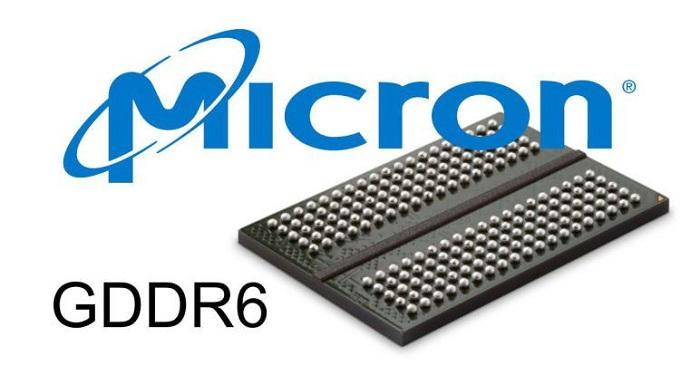 شراکت رسمی میکرون با انویدیا جهت عرضه کارتهای گرافیک سری RTX-20