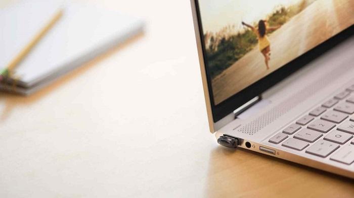 فلش مموری سندیسک Ultra Fit USB 3.1 - 16GB