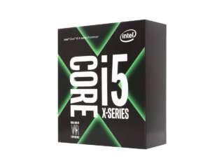 پردازنده اینتل Core i5-7640X Processor