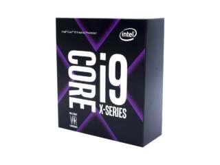 پردازنده اینتل Core i9-7920X Processor