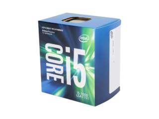 پردازنده اینتل Core i5-7600 Processor