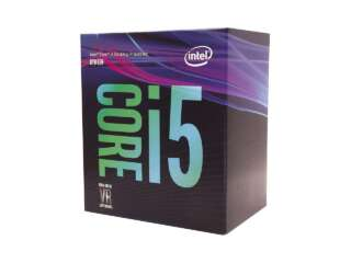 پردازنده اینتل Core i5-8400 Processor