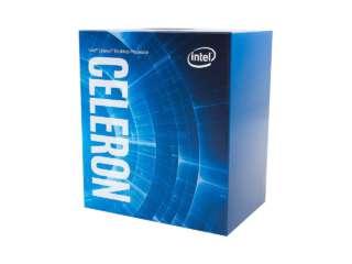پردازنده اینتل Celeron G4900 Processor