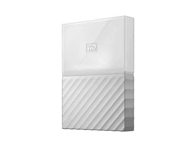 ذخیره ساز اکسترنال وسترن دیجیتال My Passport 1TB WDBYNN0010B