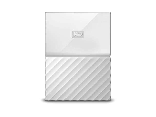 ذخیره ساز اکسترنال وسترن دیجیتال My Passport 4TB WDBYFT0040B