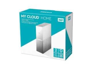 ذخیره ساز اکسترنال وسترن دیجیتال My Cloud Home 2TB  WDBVXC0020HWT-EESN