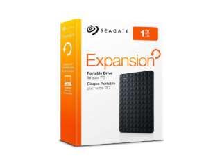 ذخیره ساز اکسترنال سیگیت Expansion 1TB STEA1000400