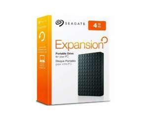 ذخیره ساز اکسترنال سیگیت Expansion+ 4TB STEF4000400