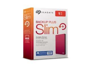 ذخیره ساز اکسترنال سیگیت Backup Plus Slim Portable Drive 1TB STDR100010