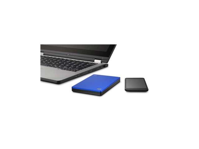 ذخیره ساز اکسترنال سیگیت Backup Plus Slim Portable Drive 2TB STDR200010