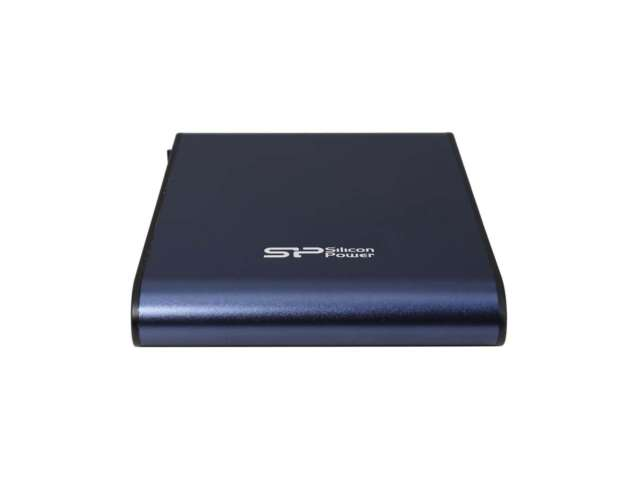 ذخیره ساز اکسترنال سیلیکون پاور Armor A80 2TB SP020TBPHDA80S3B