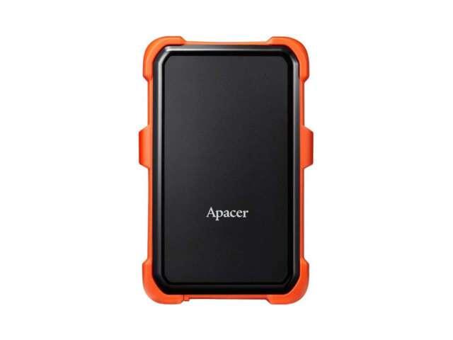 ذخیره ساز اکسترنال اپِیسر AC630 1TB AP1TBAC630T-1